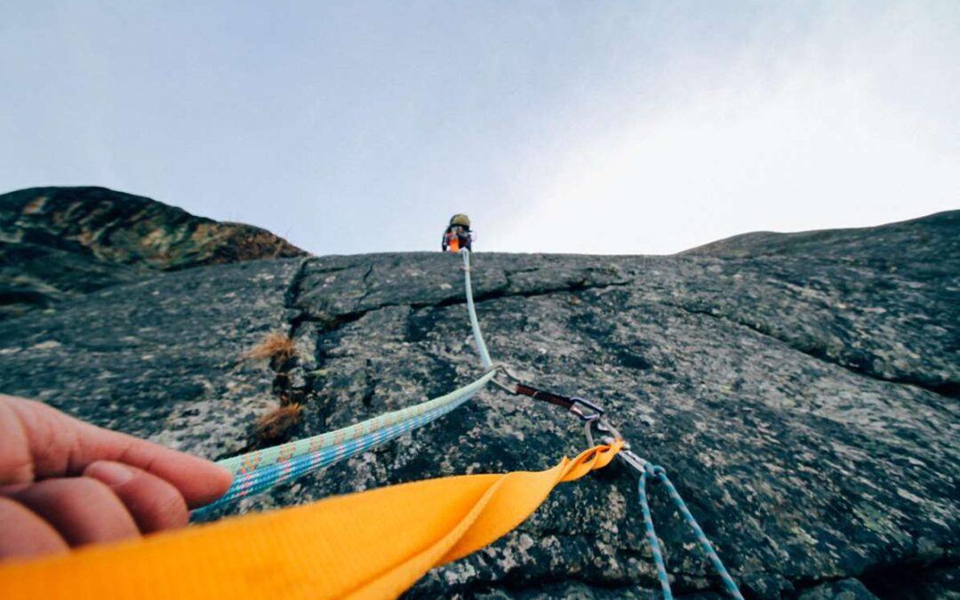 kursy wspinaczkowe kursy skałkowe
