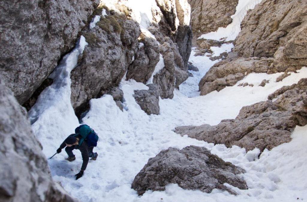 Lista rzeczy niezbędnych do wyjazdu w góry na kurs wspinaczkowy